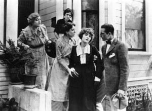 The Blot (1921) Lois Weber (w/p/d) Phillips Smalley (co-d), NYPL