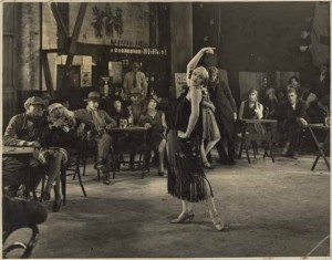 Isabel McDonagh in Those Who Love (1926) Paulette McDonagh (w/d). AUC