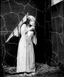 Beatriz Michelena(a/p/o) as Marguerite in Faust  (1916).