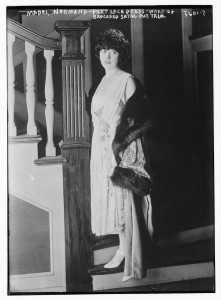 Mabel Normand. USW