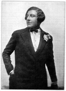 Germaine Dulac (d).