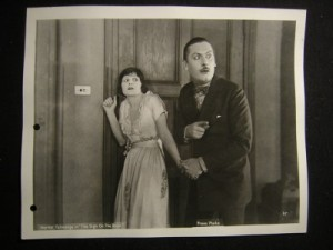 The Sign on the Door (1921) adp: Mary Murillo with Norma Talmadge