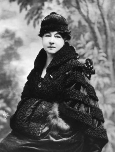 Alice Guy Blaché (d/w/a/p)