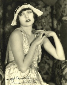 Corinne Griffith (p/w/a),NYPL