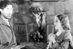 Scene The Love Light (1921), Frances Marion (d/w), PC