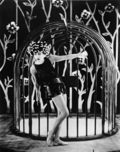 Alla Nazimova (a) Salome (1923), PC