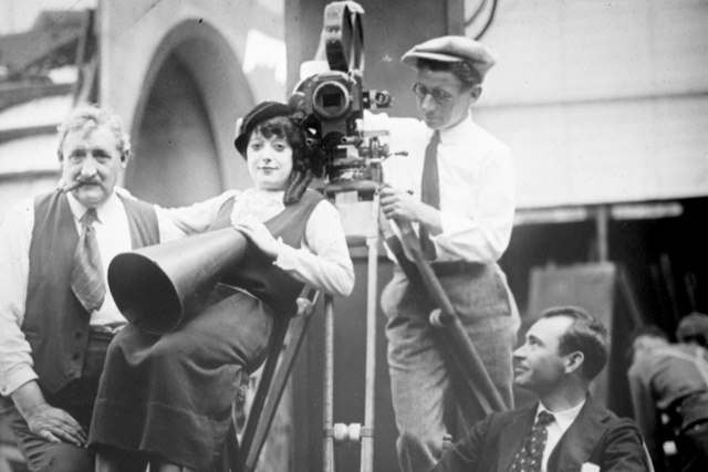 Mabel Normand (a/d/p),MoMA