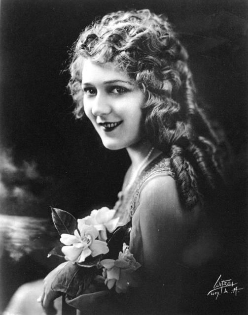 mary pickford song