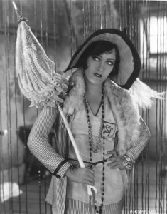 Gloria Swanson (a/p) Sadie Thompson (1928), PC