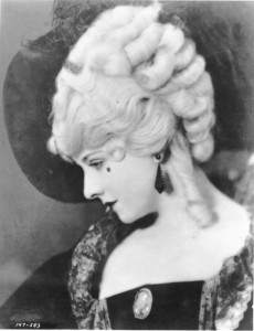 Alice Terry (a) Scaramouche (1923), PCJY