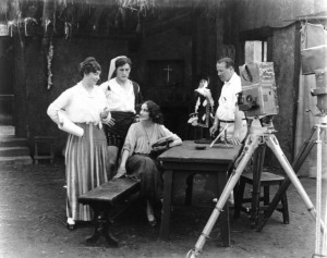 The Dumb Girl of Portici (1916) Lois Weber (w/d) Phillips Smalley (co-d), LoC