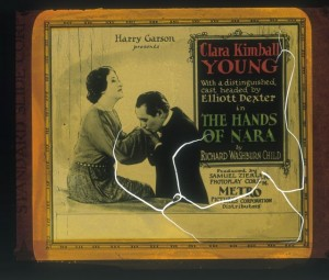 Clara Kimball Young (a) The Hands of Nara (1922), PC